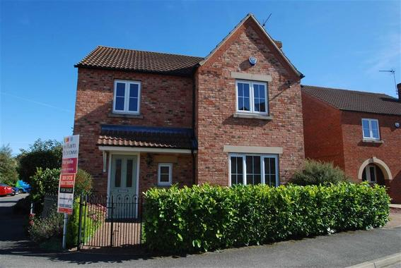 Tremendous St Thomas Drive Boston 4 Bed Detached House 210 000 Home Interior And Landscaping Ologienasavecom