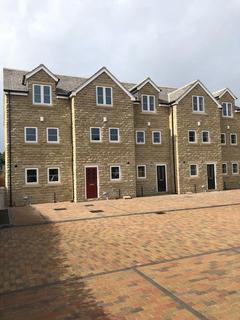 4 bedroom house for sale - Stony Croft Court, Hedge Top Lane, Halifax