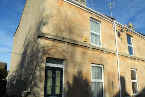 2 bedroom end of terrace house to rent - Orchard Terrace, Bath