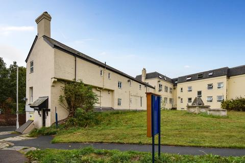 2 bedroom flat for sale - St Davids Hill, Exeter