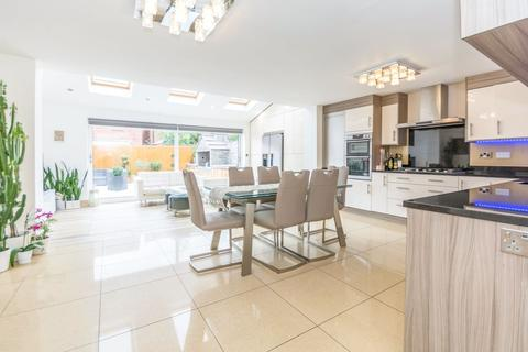 8 bedroom semi-detached house for sale - Sherwood Road, Hall Green