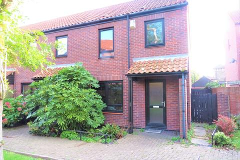 3 bedroom end of terrace house to rent - Hotwells, Rownham Mead, BS8 4YD