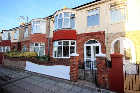 4 bedroom terraced house for sale - Devon Road, Portsmouth