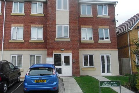 1 bedroom apartment to rent - Green Gables, Ambleside Drive, Kirkby
