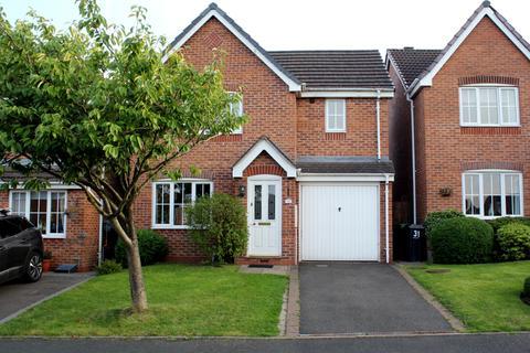 3 bedroom detached house to rent - Taylor Way, Oldbury