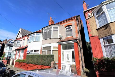 4 bedroom semi-detached house for sale - Wilne Road , Wallasey , Wirral, CH45 5HW