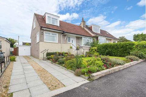 4 bedroom semi-detached bungalow for sale - 110 Drumlin Drive, Milngavie, Glasgow, G62 6NG