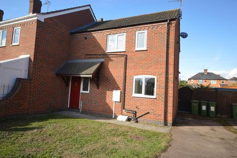 2 bedroom semi-detached house to rent - Philip Drive, Glen Parva, Leicester, LE2 9US
