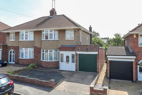 3 bedroom semi-detached house for sale - Kingsthorpe, Northampton