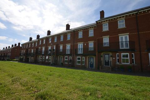3 bedroom terraced house for sale - Frank Large Walk, St Crispins, Northampton