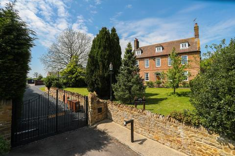 4 bedroom farm house for sale - Manor Lane, Whilton, Northamptonshire