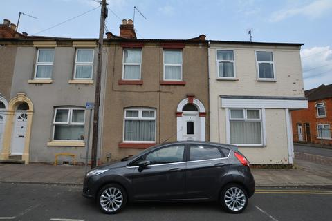 2 bedroom terraced house for sale - Alcombe Terrace, The Mounts , Northampton