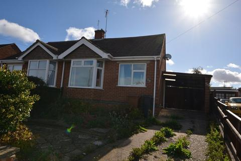 2 bedroom semi-detached house for sale - Rawley Crescent, Duston, Northampton