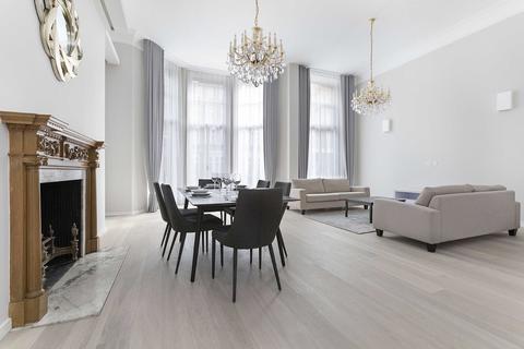 2 bedroom apartment to rent - Pont Street SW1