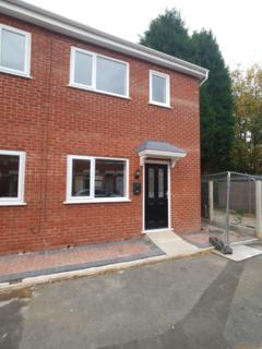 3 bedroom semi-detached house for sale - Lyndehurst Road SK5