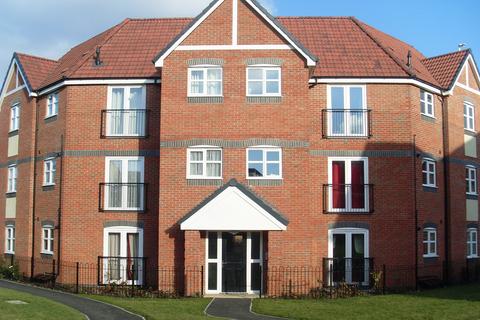 2 bedroom apartment to rent - College Green Walk, Mickleover, Derby DE3
