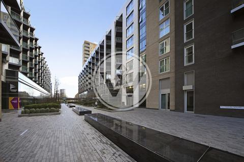 Studio - Apartment , E14