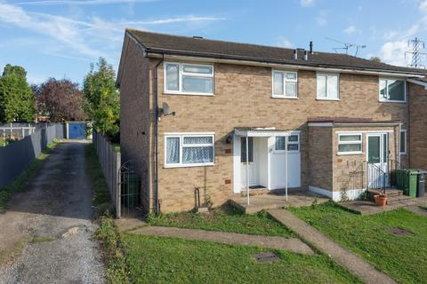 3 bedroom end of terrace house to rent - Snowdon Avenue, Maidstone, ME14
