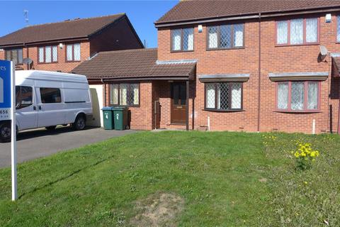 4 bedroom semi-detached house to rent - Grafton Court, Mayors Croft, Canley, Coventry, CV4
