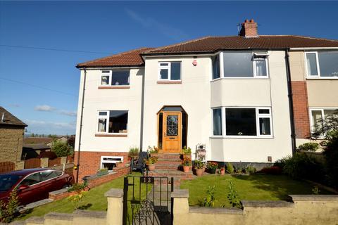 4 bedroom semi-detached house for sale - Hillthorpe Road, Pudsey, West Yorkshire
