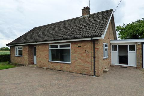 4 bedroom chalet for sale - Third Drove, Little Downham, Ely CB6