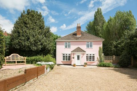 4 bedroom detached house for sale - Spring Grove, School Road, Bursledon SO31