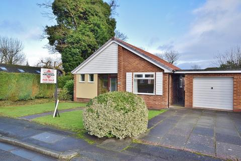 3 bedroom detached bungalow for sale - Rodmill Drive, Gatley