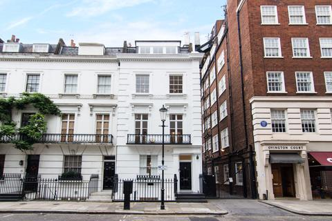 4 bedroom house to rent - Ovington Gardens, London, SW3