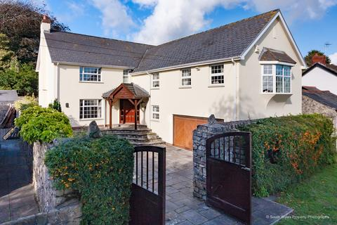 4 bedroom detached house for sale - SYCAMORE HOUSE, CHURCH STREET, NEWTON, PORTHCAWL CF36 5PD