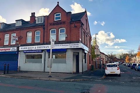 1 bedroom apartment to rent - Athol Street, Reddish Lane, Gorton, Greater Manchester