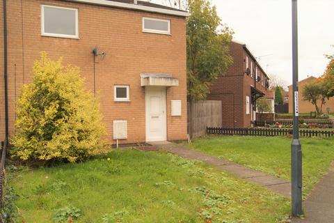 3 bedroom end of terrace house to rent - Arkle Green, Sinfin, Derby DE24