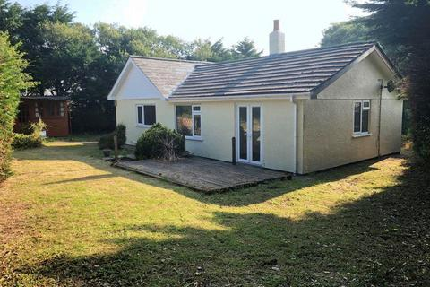 3 bedroom detached bungalow to rent - Kellys Retreat, Otterham PL32