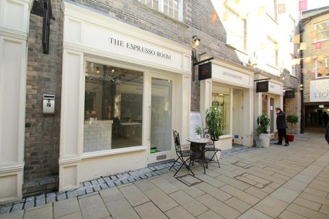 Shop to rent - Red Lion Yard, Colchester, Essex, CO1 1DX