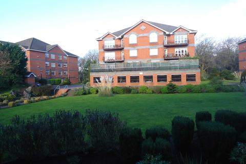 2 bedroom apartment to rent - Mossley Hill Drive, Liverpool