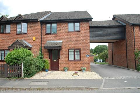 2 bedroom terraced house for sale - Stringers Cottages, The Vale, Chalfont St. Peter, SL9