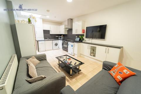 7 bedroom house to rent - 12 North Road, Selly OAK