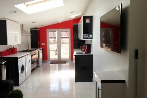 6 bedroom house to rent - 29 MILNER ROAD, SELLYPARK, BIRMINGHAM, B29