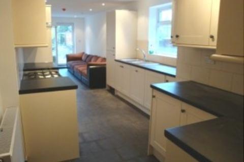 7 bedroom house to rent - 194 Hubert Road, Birmingham, B29 (HMO)