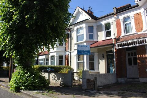 4 bedroom terraced house to rent - Maidstone Road, Bounds Green, London, N11