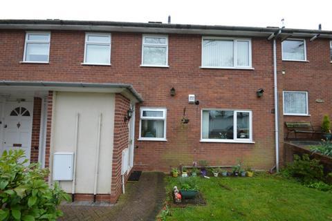 1 bedroom maisonette to rent - Ramsden Close, B29