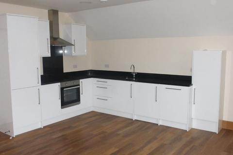 2 bedroom flat to rent - 311-313 COLLIER ROW LANE, COLLIER ROW, ESSEX RM5