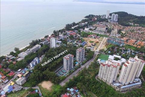 Land - Jalan Sungai Satu, Off Jalan Batu Ferringhi, Malaysia