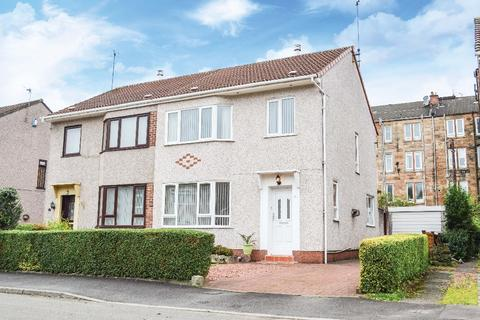 3 bedroom semi-detached house for sale - Brenfield Avenue, Muirend, Glasgow, G44 3LR