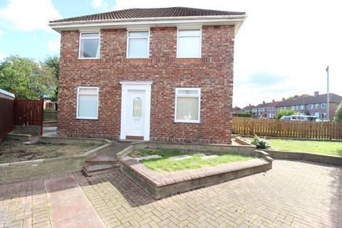 3 bedroom semi-detached house to rent - Laurel Avenue, Durham