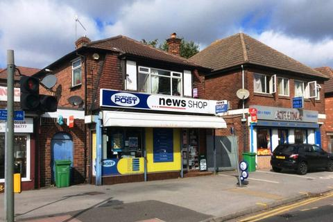 Convenience store for sale - Mansfield Rd, Nottingham NG5 3GF