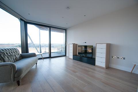 1 bedroom apartment to rent - Riverlight, Nine Elms Lane, London, London