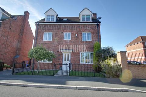 5 bedroom detached house for sale - Greenacre Close, Gleadless, S12