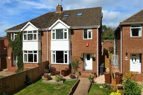 4 bedroom semi-detached house for sale - Honiton Road, Exeter