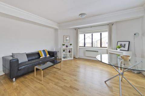 1 bedroom flat to rent - St Helen's Gardens, London, W10