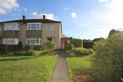 3 bedroom semi-detached house for sale - Lawrence Road, Exhall, Coventry, Warwickshire